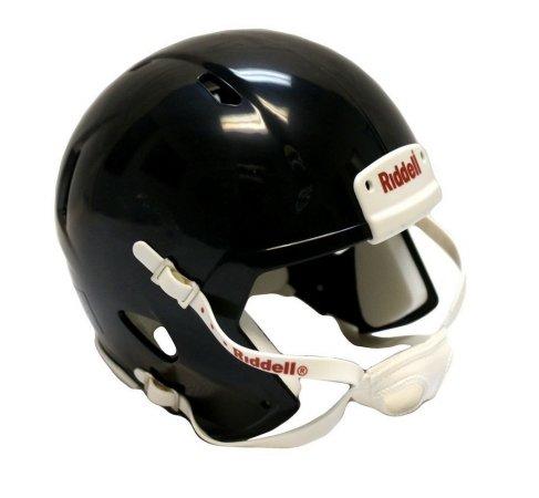 (Riddell Speed Blank Mini Football Helmet Shell -)