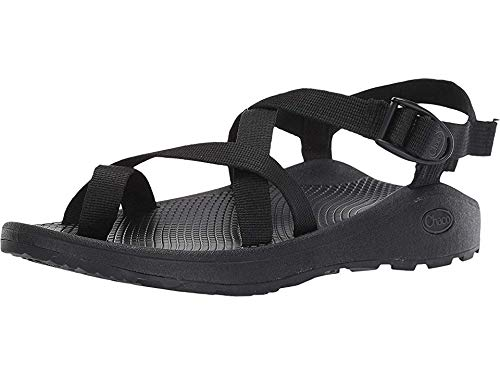 Chaco Zcloud 2 Sandal - Men's Solid Black 12