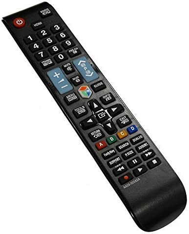 AERZETIX - DIS152 Mando a Distancia para televisor Compatible con ...