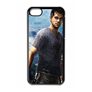 far cry 3 iPhone 5c Cell Phone Case Black xlb2-258205