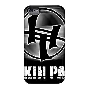 KennethKaczmarek Iphone 6plus Great Hard Cell-phone Cases Unique Design High Resolution Linkin Park Band Pictures [eZg10987stWz]