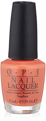 OPI Nail Lacquer, Toucan Do It If You Try, 0.5 fl. oz.