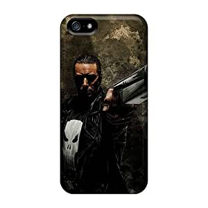 Awesome Case Coveriphone 6 plus(5.5) Defender Case Cover(punisher)