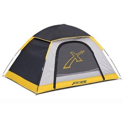 Xscape Designs® Explorer 2™ Dome Tent 2 – person, Outdoor Stuffs