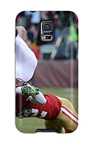 Rene Kennedy Cooper's Shop Best seattleeahawks NFL Sports & Colleges newest Samsung Galaxy S5 cases