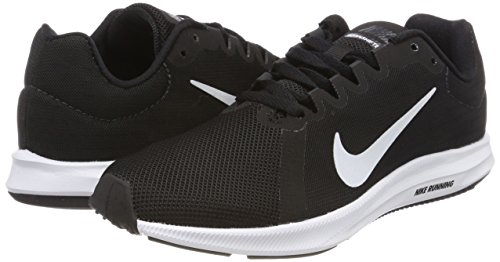 8 Scarpe Downshifter white Running Nero 001 Donna black Nike anthracite fHZqvWnH