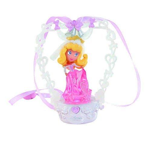 Disney Princess Magical Minis Necklace - Sleeping Beauty - Lights Up #3 Mattel
