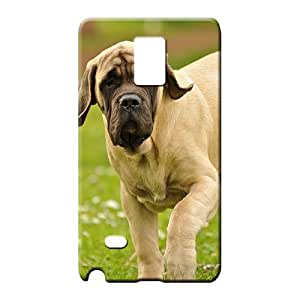 samsung note 4 Collectibles Designed Protective Cases cell phone covers the English Mastiff