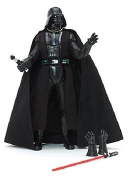 STAR Wars Darth Vader DISNEY UK Elite Collection