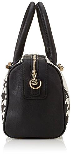 sac noir geofresh bols desigual malta 7qB67gr