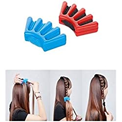 Sponge Hair Braider Hair Braiding Machine French Braider Hair Tool by Yo-Yo2015