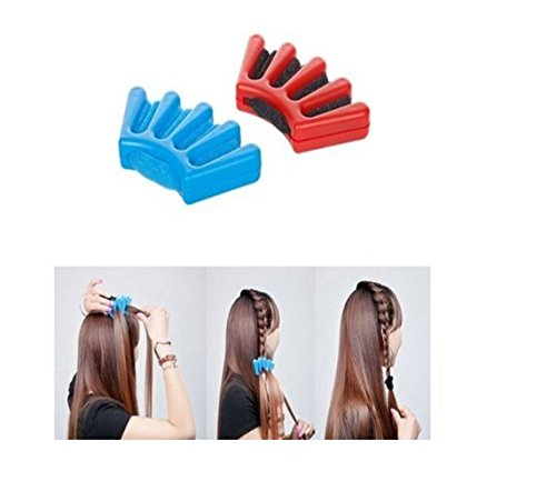 Sponge Hair Braider Hair Braiding Machine French Braider for sale  Delivered anywhere in Canada
