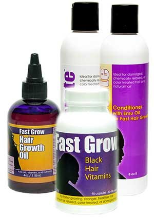 how to use emu oil for hair grow