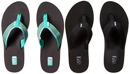 24d59ff8329c Teva Women s Mush II-2 Pack Sandal