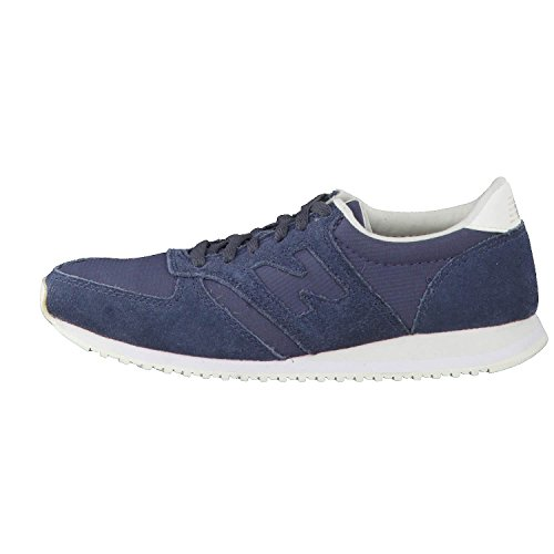 Sneaker Damen New Balance WL420 Grey MBA B H11If7q