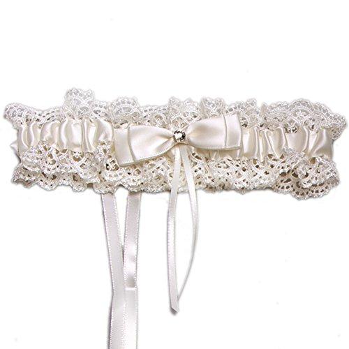 FloYoung Western Style Elegant Bowknot Wedding product image