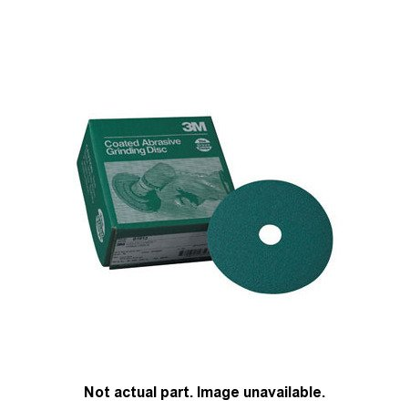 3M Company 33054 Scotch-Brite Bristle Disc, 4-1/2 in x 5/8-11 Internal 36, 5 per inner