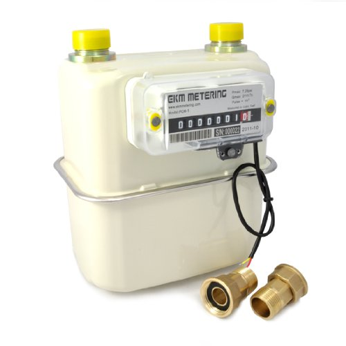 The 8 best gas meters