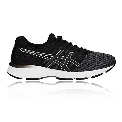 4 Laufschuhe Black Women's Asics Gel Exalt AW18 qxSwgUE
