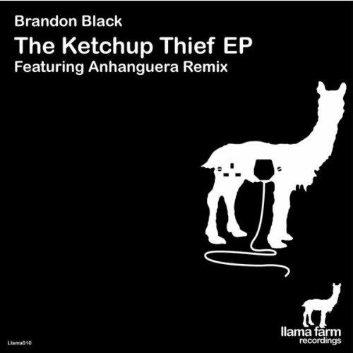 Ketchup Farms (The Ketchup Thief (Original Mix))