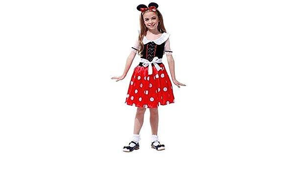 Disfraz de ratoncito - ratón - disfraces para niños - halloween ...