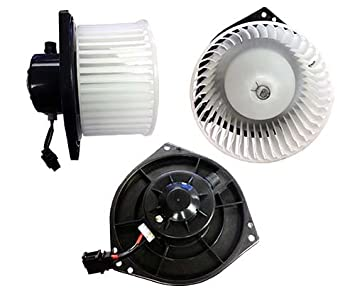 mototeknika 50126 - New Suzuki Grand Vitara a/c calentador Blower Motor: Amazon.es: Coche y moto