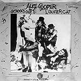 School's Out / Gutter Cat - 45 rpm single