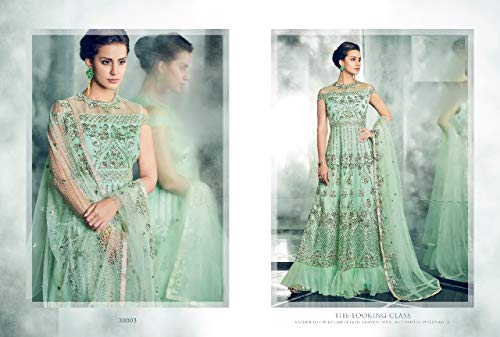 Lehenga Abito Ultimo Bollywood Wear Donna 709 Party Designer indiano Anarkali Vestito Choli pakistana Kameez EMPORIUM Salwar Donna Hochzet musulmana ETHNIC Kameez Salwar Abito Dupatta AnSPO4qwI6