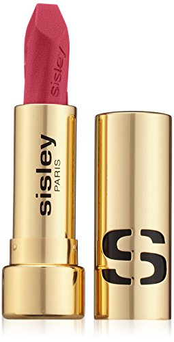 Sisley Hydrating Long Lasting Lipstick, L12 Grenadine, 0.1 Ounce