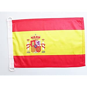 AZ FLAG Bandera de Mesa de Arizona 21x14cm EE.UU 14 x 21 cm BANDERINA de DESPACHO Americana DE Arizona