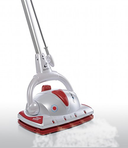 Euroflex Monster Steam Jet SC1Z1 Pressurized Floor Steamer, Ultra Dry Steam