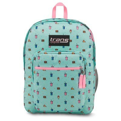 Amazon.com  Trans by JanSport 17 SuperMax Backpack - Munchies ... 71f42ba6d3d8a