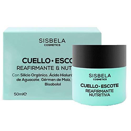 - Sisbela Neck & Neckline Cream 50ml