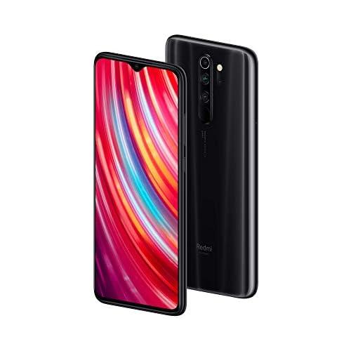chollos oferta descuentos barato Xiaomi Redmi Note 8 Pro Smartphone de 6 53 FHD 6 GB RAM 128 GB ROM cámara cuádruple de 64 MP MTK Helio G90T 4G bateria de 4500 mAh Mineral Grey Versión Española