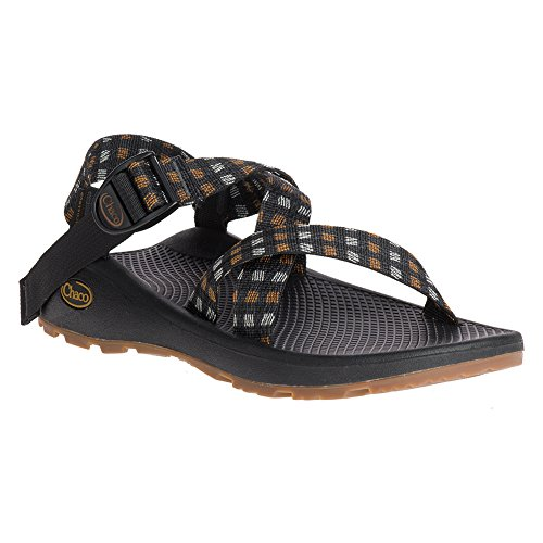 Chaco Zcloud Sandal - Men's Check Black 10
