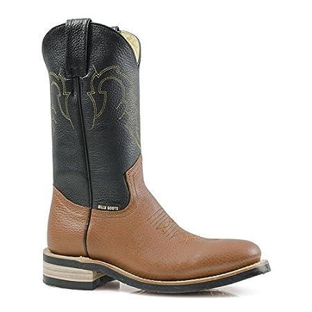 Marrone Billy Western Libero Amazon 37 Tempo Stivali Boots Sport it E Ixwq4TT