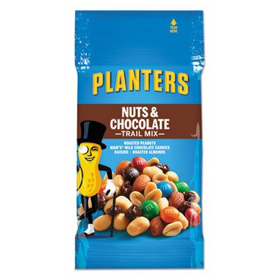 PTN00027 - Trail Mix Nut amp; Chocolate by Planters (Image #1)