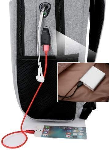 リュック メンズ ビジネスバック 大容量 USB ポート搭載 防水 盗難防止機能