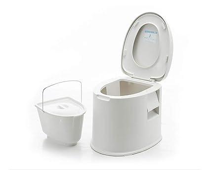 Comode comodino maternità sedia accovacciata wc portatile non slip