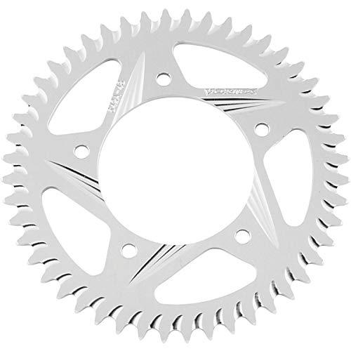 Vortex 14-19 Honda Grom Aluminum Rear Sprocket (420 / 37T) (Silver) ()