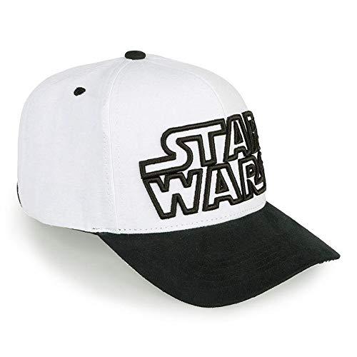 Boné Star Wars Stormtrooper