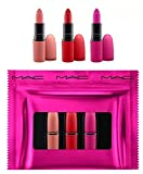 MAC 3-Pc. Shiny Pretty Things Lip Set - Full Size, Limited Edition, Created for Macy's