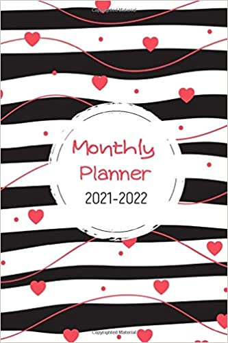 2021 2022 Monthly Planner Two Year Monthly Planner With Inspirational Quotes Calendar From January 2021 To December 2022 24 Months With Us Holidays 2 Year Schedule And Organizer Prissy Mabel 9798648458604 Amazon Com Books