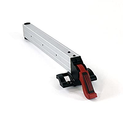 Craftsman 3G7E Table Saw Rip Fence Assembly