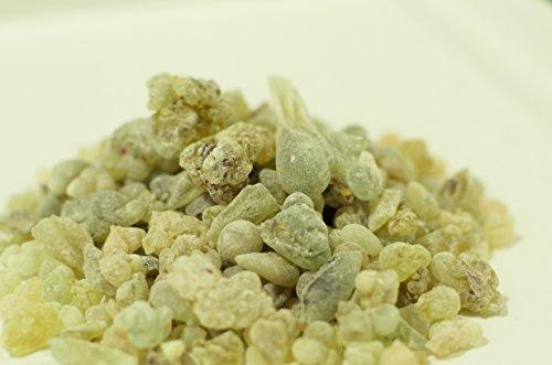 1 Oz Royal Green Hojari Frankincense Boswellia Sacra Imported From Oman Home Decor