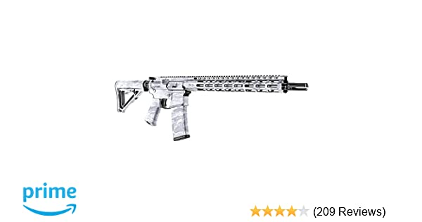 Amazon com : GunSkins AR-15 Rifle Skin Camouflage Kit DIY