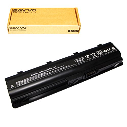 - Bavvo Super-Capacity Li-ion Battery Compatible with Pavilion dm4-1070ef, 10.8V/6700mAh