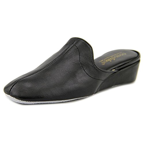 Oomphies By Granada Slippers Van Lamo Women Zwart