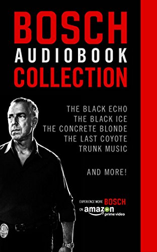 Bosch: Special Edition Collection (Harry Bosch Series)