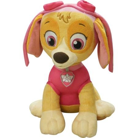 Nickelodeon Exclusive Collection Children's Plush Toys Favorite Pink Paw Patrol Girl